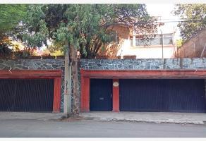 Foto de casa en venta en avenida de las flores 325, tlacopac, álvaro obregón, df / cdmx, 0 No. 01