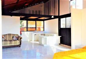 Foto de casa en renta en avenida de las flores , flor de maria, álvaro obregón, df / cdmx, 0 No. 01