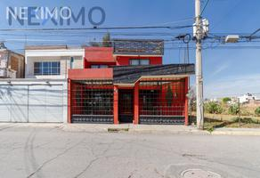Foto de casa en venta en avenida de las fuentes 167, rincón de las fuentes, coacalco de berriozábal, méxico, 20588080 No. 01