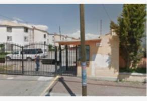 Foto de departamento en venta en avenida de las fuentes 17, san lorenzo tetlixtac, coacalco de berriozábal, méxico, 9851179 No. 01
