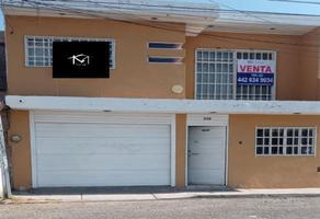 Foto de casa en venta en avenida de las fuentes 232, querena, querétaro, querétaro, 0 No. 01