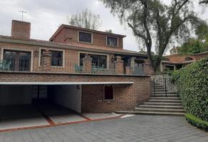 Foto de casa en venta en avenida de las fuentes 259, jardines del pedregal, álvaro obregón, df / cdmx, 0 No. 01