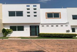 Foto de casa en venta en avenida de las fuentes , centro jiutepec, jiutepec, morelos, 0 No. 01