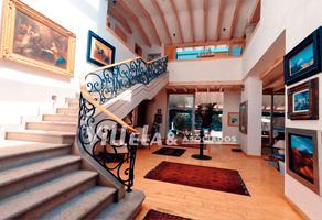 Foto de casa en condominio en venta en avenida de las fuentes , jardines del pedregal, álvaro obregón, df / cdmx, 20062479 No. 01