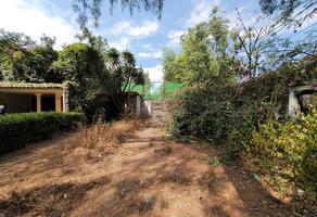 Foto de terreno habitacional en venta en avenida de las fuentes , jardines del pedregal, álvaro obregón, df / cdmx, 0 No. 01