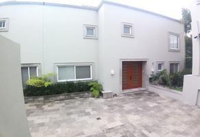 Foto de casa en condominio en venta en avenida de las fuentes la ronda , lomas de tecamachalco, naucalpan de juárez, méxico, 20959508 No. 01
