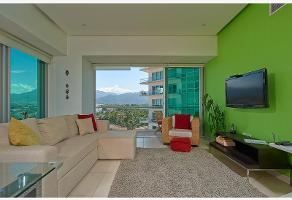 Foto de departamento en venta en avenida de las garzas 140, zona hotelera norte, puerto vallarta, jalisco, 0 No. 01