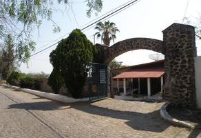 Foto de rancho en venta en avenida de las huertas 82 , la sierrita, querétaro, querétaro, 13207861 No. 01