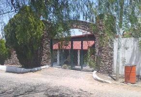 Foto de rancho en venta en avenida de las huertas 82 , la sierrita, querétaro, querétaro, 13207861 No. 02