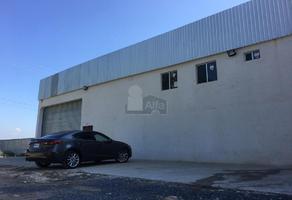 Foto de nave industrial en renta en avenida de las industrias , parque industrial periférico, general escobedo, nuevo león, 0 No. 01