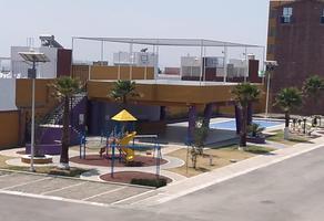 Foto de departamento en renta en avenida de las las flores 917, san francisco ocotlán, coronango, puebla, 0 No. 01