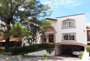Foto de casa en venta en avenida de las palmas 300, santa fe, zapopan, jalisco, 0 No. 01
