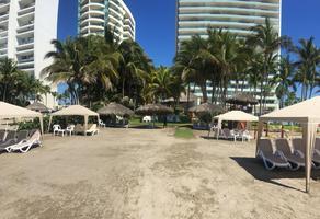 Foto de departamento en venta en avenida de las palmas 89 , rinconada del mar, acapulco de juárez, guerrero, 19346857 No. 01