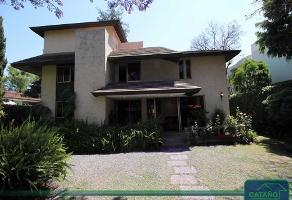 Foto de casa en venta en avenida de las palmas , lomas de chapultepec ii sección, miguel hidalgo, distrito federal, 0 No. 01