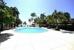 Foto de departamento en venta en avenida de las palmas , rinconada del mar, acapulco de juárez, guerrero, 0 No. 01