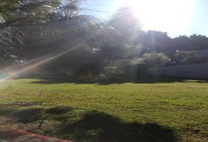 Foto de terreno habitacional en venta en avenida de las palmas , villa magna, zapopan, jalisco, 16635219 No. 01
