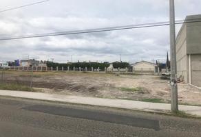 Foto de terreno comercial en venta en avenida de las peñas , satélite sección condominios, querétaro, querétaro, 19906150 No. 01