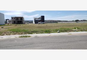 Foto de terreno habitacional en venta en avenida de las piramides 51, balvanera, corregidora, querétaro, 20187628 No. 01