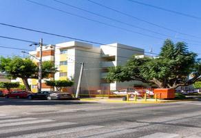 Foto de departamento en venta en avenida de las rosas 2881, chapalita, guadalajara, jalisco, 19455584 No. 01