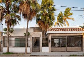 Foto de casa en venta en avenida de las rosas , benito juárez, la paz, baja california sur, 18977992 No. 01
