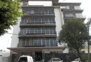 Foto de departamento en renta en avenida de las rosas , chapalita sur, zapopan, jalisco, 0 No. 01