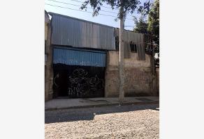 Foto de bodega en renta en avenida de las rosas ., el vergelito, san pedro tlaquepaque, jalisco, 6460962 No. 01
