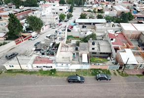 Foto de terreno habitacional en venta en avenida de las torres 1, bosques de morelos, cuautitlán izcalli, méxico, 16932679 No. 01