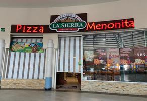 Foto de local en venta en avenida de las torres 2111, 32575 cd juárez, chih. , praderas de las torres, juárez, chihuahua, 19194188 No. 01