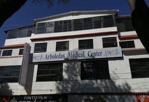 Foto de local en renta en avenida de las torres , arboledas del sur, tlalpan, df / cdmx, 0 No. 01