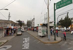 Foto de terreno habitacional en venta en avenida de las torres manzana 1, lt. 19 , francisco villa, iztapalapa, df / cdmx, 17708990 No. 01
