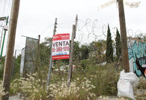Foto de terreno habitacional en venta en avenida de las torres , olivar de los padres, álvaro obregón, df / cdmx, 0 No. 01