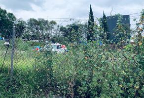Foto de terreno comercial en venta en avenida de las torres , olivar de los padres, álvaro obregón, df / cdmx, 16940522 No. 01