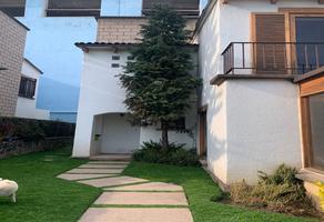 Foto de casa en renta en avenida de las torres , olivar de los padres, álvaro obregón, df / cdmx, 0 No. 01