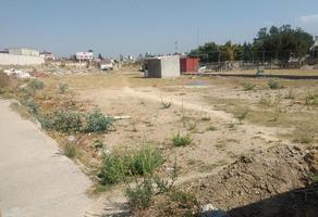 Foto de terreno comercial en renta en avenida de las torres , san martinito, san andrés cholula, puebla, 15588017 No. 01