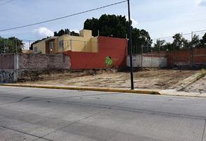 Foto de terreno comercial en renta en avenida de las torres , san martinito, san andrés cholula, puebla, 15621519 No. 01