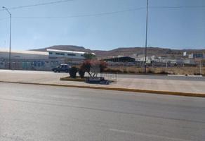 Foto de terreno habitacional en renta en avenida de las torres , simón diaz, san luis potosí, san luis potosí, 12767264 No. 01