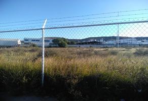 Foto de terreno habitacional en renta en avenida de las torres , simón diaz, san luis potosí, san luis potosí, 9899474 No. 01