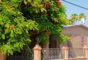 Foto de casa en venta en avenida de los alamos y calle ignacio comonfort 296, puerto peñasco centro, puerto peñasco, sonora, 16939584 No. 01
