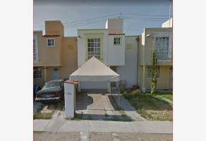 Foto de casa en venta en avenida de los altos 60, villas de la hacienda, tlajomulco de zúñiga, jalisco, 6880522 No. 01