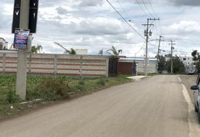 Foto de terreno habitacional en venta en avenida de los angeles 01, san francisco ocotlán, coronango, puebla, 17638867 No. 01