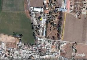 Foto de terreno habitacional en renta en avenida de los angeles , los sauces, texcoco, méxico, 0 No. 01
