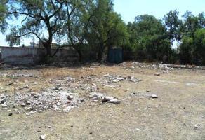 Foto de terreno habitacional en venta en avenida de los angeles y 20 de noviembre , san bartolo cuautlalpan, zumpango, méxico, 12928304 No. 01
