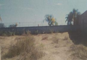 Foto de terreno habitacional en venta en avenida de los arcos 1, jardines de la calera, tlajomulco de zúñiga, jalisco, 0 No. 01