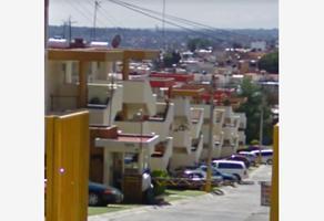 Foto de casa en venta en avenida de los arcos 36, industrial tlatilco, naucalpan de juárez, méxico, 16418419 No. 01