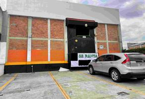 Foto de bodega en renta en avenida de los arcos 36, padre figueroa, naucalpan de juárez, méxico, 0 No. 01