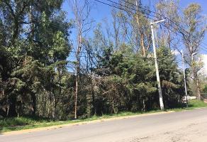 Foto de terreno habitacional en venta en avenida de los arcos 528 , vista del valle sección bosques, naucalpan de juárez, méxico, 12460152 No. 01