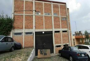 Foto de bodega en renta en avenida de los arcos , industrial tlatilco, naucalpan de juárez, méxico, 0 No. 01