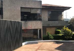 Foto de casa en venta en avenida de los bosques 247, lomas de tecamachalco, naucalpan de juárez, méxico, 17995128 No. 01