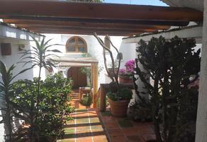 Foto de casa en venta en avenida de los bosques 29, lomas de tecamachalco sección cumbres, huixquilucan, méxico, 0 No. 01