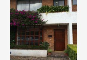 Foto de casa en venta en avenida de los cedros 76, contadero, cuajimalpa de morelos, df / cdmx, 0 No. 01
